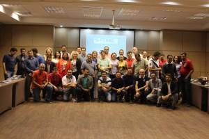 Participantes - ENAGECEF
